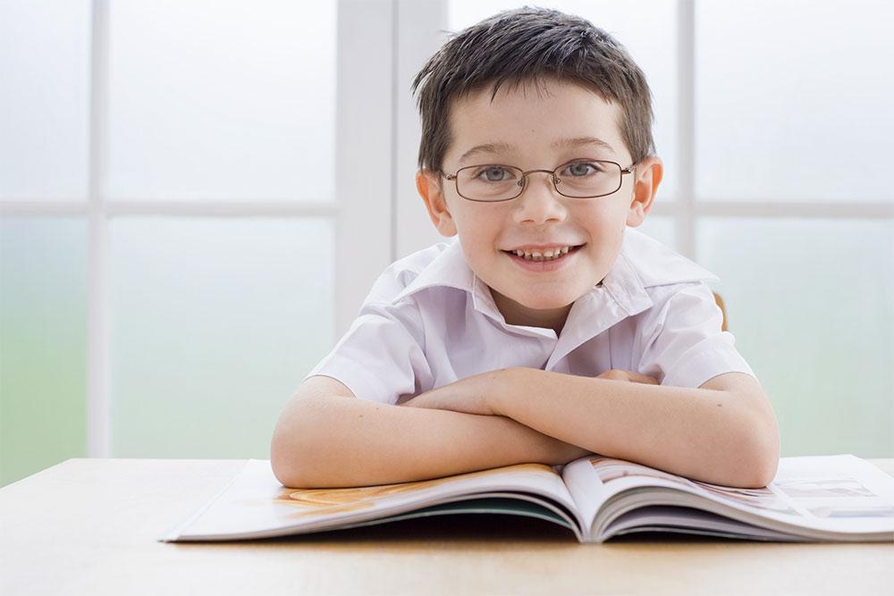 Motivación y Estímulo a la Lectura en Niños